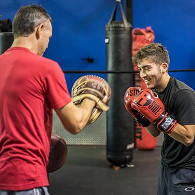 adult boxing Rancho Santa Margarita CA