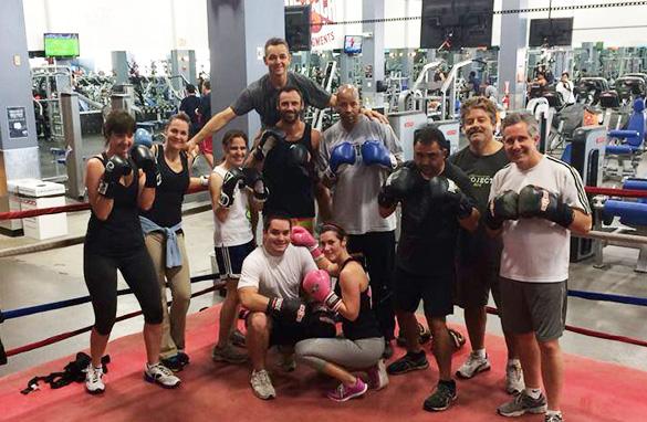 personal trainer Mission Viejo CA