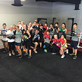 personal training Lake Forest CA