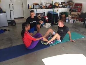 Personal Trainer Orange County CA