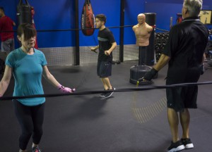 personal training Orange County CA