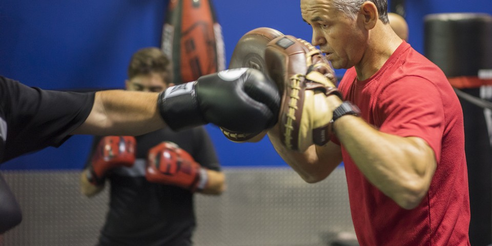 personal Trainer Rancho Santa Margarita