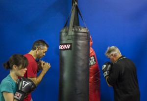 group boxing classes Rancho Santa Margarita CA
