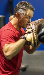 Ballard fitness personal training and boxing training Rancho Santa Margaritatness/ personal and boxing training
