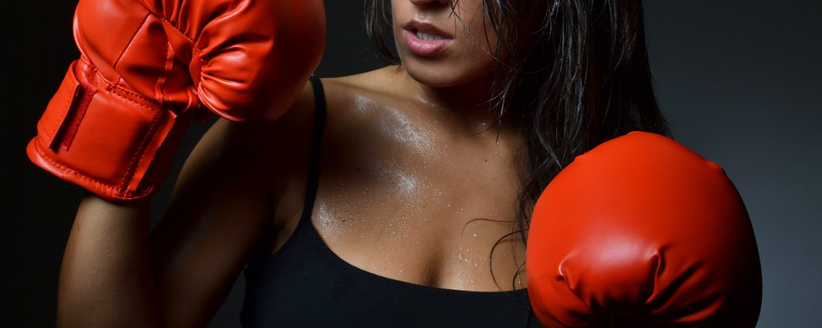 Boxing For Personal Training Orange County CA