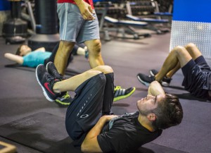 personal trainer Lake Forest CA
