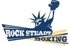 Rock Steady Boxing Orange County
